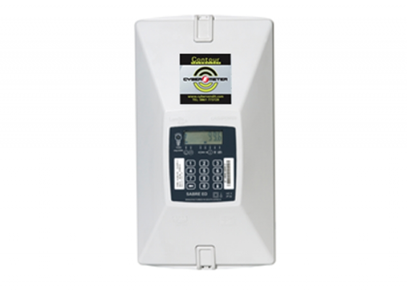 Single Phase Cyber E-Meter